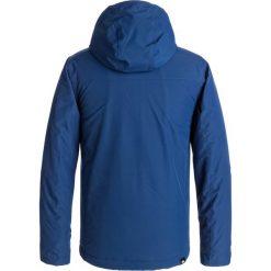 Quiksilver MISS SOL YOU Kurtka snowboardowa blue. Kurtki i płaszcze dla chłopców Quiksilver, z materiału. W wyprzedaży za 377.10 zł.