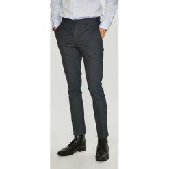 Jack & Jones - Spodnie. Eleganckie spodnie męskie marki Giacomo Conti. W wyprzedaży za 179.90 zł.