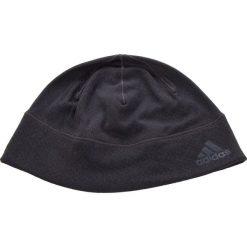 Czapka adidas - Clmht Beanie CY6036  Carbon/Carbon/Blkref. Czarne czapki i kapelusze męskie Adidas. Za 79.95 zł.