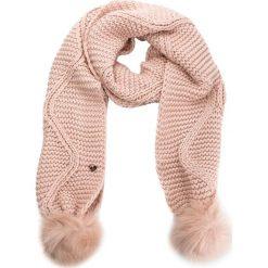 Szal GUESS - Not Coordinated Wool AW6800 WOL03  BLS. Czerwone szaliki i chusty damskie Guess, z materiału. Za 229.00 zł.