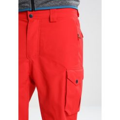 O'Neill EXALT Spodnie narciarskie fiery red. Spodnie snowboardowe męskie marki WED'ZE. W wyprzedaży za 382.85 zł.