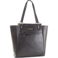 Torebka KAZAR - Reyna 33846-01-00 Black. Czarne torebki do ręki damskie Kazar, ze skóry. Za 749.00 zł.