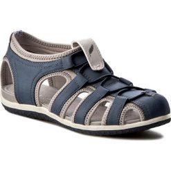 Sandały GEOX - D Sand.Vega D D62R6D 0EK15 C4002 Morski. Sandały chłopięce marki Mayoral. W wyprzedaży za 299.00 zł.