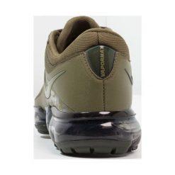Nike Performance AIR VAPORMAX Obuwie do biegania treningowe medium olive/sequoia. Buty sportowe chłopięce Nike Performance, z materiału. Za 609.00 zł.