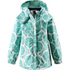 """Kurtka funkcyjna """"Bellis"""" niebieskim. Zielone kurtki i płaszcze dla chłopców marki Reima. W wyprzedaży za 207.95 zł."""