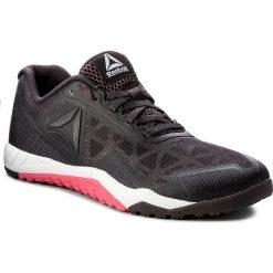 Buty Reebok - Ros Workout Tr 2.0 CN0972  Smoky Volcano/White/Pink. Fioletowe obuwie sportowe damskie Reebok, z materiału. W wyprzedaży za 219.00 zł.