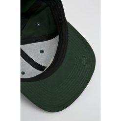 True Spin - Czapka RastaSnap. Szare czapki i kapelusze męskie True Spin. W wyprzedaży za 59.90 zł.