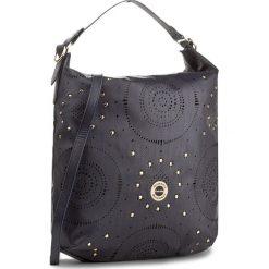 Torebka MONNARI - BAG1380-013 Navy. Niebieskie torebki do ręki damskie Monnari, ze skóry ekologicznej. W wyprzedaży za 139.00 zł.