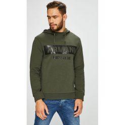 9ed312e049 Wyprzedaż - odzież męska marki Armani Exchange - Kolekcja wiosna ...