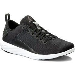 Buty Reebok - Astroride Walk CN1029  Black/Wht. Czarne buty sportowe męskie Reebok, z materiału. W wyprzedaży za 199.00 zł.