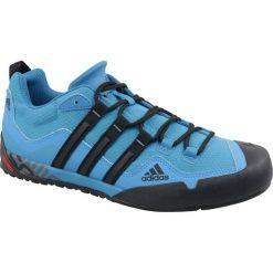 Asics Sky Elite FF MT 1051A032 400 buty do siatkówki męskie niebieskie 42,5