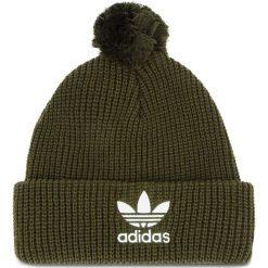 Czapka adidas - Pom Pom Beanie D98943  NGTCAR. Czapki i kapelusze męskie marki Adidas. Za 99.95 zł.