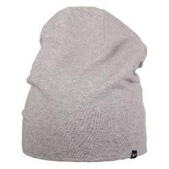Czapka dziecięca Hex szara (201/20/9450). Szare czapki dla dzieci Viking. Za 42.92 zł.