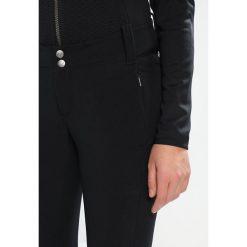 Columbia ROFFE RIDGE Spodnie narciarskie black. Spodnie snowboardowe damskie Columbia, z elastanu, sportowe. Za 399.00 zł.