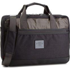 Torba na laptopa PEPE JEANS - Brand Adap Laptop Satchel PM120028  Multi 0AA. Czarne torby na laptopa damskie Pepe Jeans, z jeansu. W wyprzedaży za 199.00 zł.