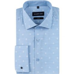 Koszula SIMONE slim KDNS000629. Koszule męskie marki Pulp. Za 169.00 zł.