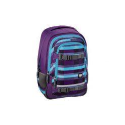 Plecak HAMA All Out Selby Summer Check Purple. Fioletowe torby i plecaki dziecięce HAMA. Za 199.00 zł.