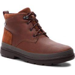 Kozaki CLARKS - RushwayMid Gtx GORE-TEX 261355547 British Tan Leather. Kozaki męskie marki bonprix. W wyprzedaży za 409.00 zł.