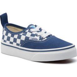 Wyprzedaż buty dla chłopców Vans, na sznurówki Kolekcja