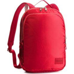 Plecak CALVIN KLEIN JEANS - Satin Sleek Cp 35 K40K400824 634. Czerwone plecaki damskie Calvin Klein Jeans, z jeansu. Za 599.00 zł.