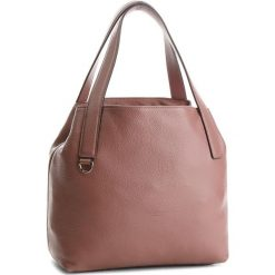 Torebka COCCINELLE - CE5 Mila E1 CE5 11 02 01 Dark Pivoine P03. Brązowe torebki do ręki damskie Coccinelle, ze skóry. W wyprzedaży za 729.00 zł.