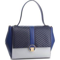 Torebka MARELLA - Bolzano 65161085  001. Niebieskie torebki do ręki damskie Marella, ze skóry ekologicznej. Za 819.00 zł.