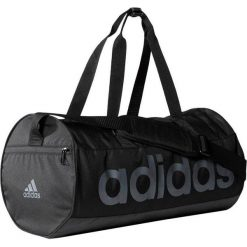 Adidas Torba Women Linear Performance Teambag S czarna (AI9117). Torby podróżne damskie Adidas. Za 94.91 zł.