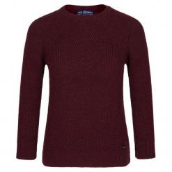 Paul Parker Sweter Damski M Burgund. Czerwone swetry damskie Paul Parker, z wełny. Za 159.00 zł.