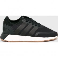 Adidas Originals - Buty N-5923. Czarne obuwie sportowe damskie adidas Originals, z gumy. Za 399.90 zł.