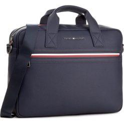 Torba na laptopa TOMMY HILFIGER - Essential Computer Bag II AM0AM02696 413. Torby na laptopa damskie Tommy Hilfiger. W wyprzedaży za 379.00 zł.