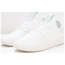 Adidas Originals TENNIS Tenisówki i Trampki footwear white/ash green. Buty sportowe chłopięce adidas Originals, z materiału. Za 379.00 zł.