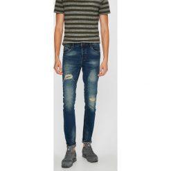 Only & Sons - Jeansy Loom. Niebieskie jeansy męskie Only & Sons. W wyprzedaży za 179.90 zł.