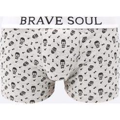Brave Soul - Bokserki (3-pack). Bokserki męskie marki NABAIJI. W wyprzedaży za 59.90 zł.