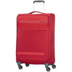 American Tourister Walizka Herolite 67 Cm Czerwona. Walizki męskie American Tourister, w kolorowe wzory. W wyprzedaży za 399.00 zł.