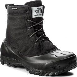 Śniegowce THE NORTH FACE - Tsumoru Boot T93MKSZU5  Tnf Black/Dark Shadow Grey. Śniegowce i trapery męskie marki bonprix. W wyprzedaży za 349.00 zł.