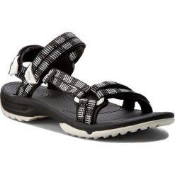 Sandały TEVA - Terra Fi Lite 1001474 Atitlan Black/White. Sandały damskie marki bonprix. W wyprzedaży za 249.00 zł.