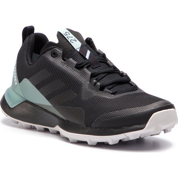 b17474aee930d Buty adidas - Terrex Cmtk Gtx W AC7932 Carbon Cblack Ashgrn - Obuwie ...