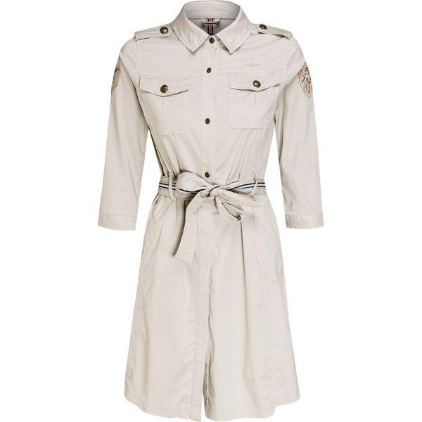 725c49390f Sukienka AERONAUTICA MILITARE - Sukienki damskie marki Aeronautica ...