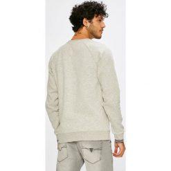 Fila - Bluza. Szare bluzy męskie Fila, z bawełny. W wyprzedaży za 239.90 zł.