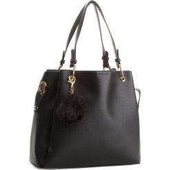 Torebka JENNY FAIRY - RH1152 Black. Czarne torebki do ręki damskie Jenny Fairy, ze skóry ekologicznej. Za 119.99 zł.