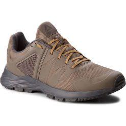 Buty Reebok - Astroride Trail CN4579 Grey/Coal/Gold. Brązowe buty sportowe męskie Reebok, z materiału. W wyprzedaży za 239.00 zł.