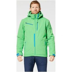 Northfinder Męska Kurtka Narciarska Demetrius Zielony M. Zielone kurtki snowboardowe męskie Northfinder, na zimę. Za 515.00 zł.