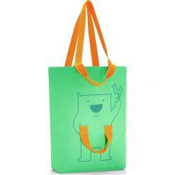 Torba Familybag Summer Green. Zielone torby i plecaki dziecięce Reisenthel. Za 99.00 zł.