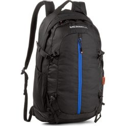 Plecak MERRELL - Myers 2.0 JBF23630 Black 010. Czarne torby na laptopa damskie Merrell, w paski, z materiału. W wyprzedaży za 169.00 zł.