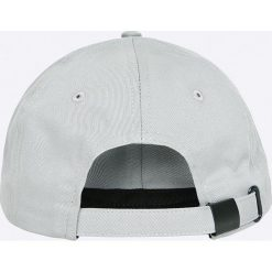 Calvin Klein Jeans - Czapka. Szare czapki i kapelusze męskie Calvin Klein Jeans. Za 119.90 zł.