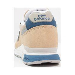 New Balance ML840 Tenisówki i Trampki stone grey. Trampki męskie New Balance, z materiału. W wyprzedaży za 367.20 zł.