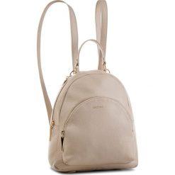 Plecak COCCINELLE - DS5 Alpha E1 DS5 14 01 01 Seashell N43. Plecaki damskie marki QUECHUA. Za 1,299.90 zł.