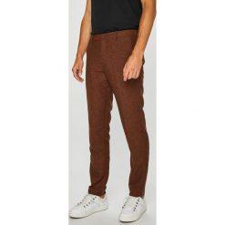 Premium by Jack&Jones - Spodnie. Eleganckie spodnie męskie marki Giacomo Conti. W wyprzedaży za 239.90 zł.