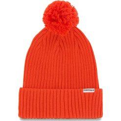 Czapka CONVERSE - 609898 Bold Mandarin. Brązowe czapki i kapelusze męskie Converse. Za 99.00 zł.