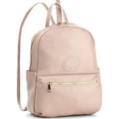 Plecak CREOLE - K10308  Pudrowy Róż. Plecaki damskie marki QUECHUA. W wyprzedaży za 209.00 zł.
